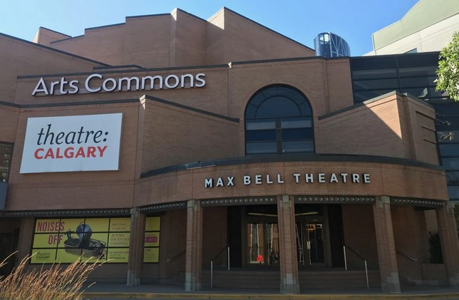 Dewan Kota Menyetujui Dana Untuk Perluasan Arts Commons