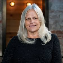 Maggie Davison CEO Explore Edmonton